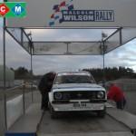 Charlie Taylor & Mick Johnson - Ford Escort Mk 2