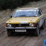 Peter & Douglas Humphrey - Opel Kadett GTE