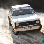 David Goose & Pete Dalton-Ford Escort Mk2