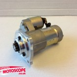Hitachi geared starter motor