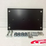 Ignition Amp & coil plate