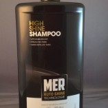 MER High Shine Shampoo