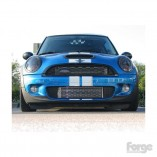 BMW Mini Cooper S intercooler