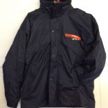 Motoscope Jacket