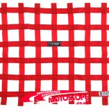 MA100-0001 Window Net Red
