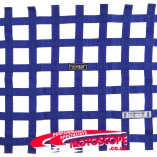 MA100-0002 Window Net Blue