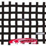 MA100-0003 Window Net Black