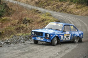 Roger Kilty Escort Gp4