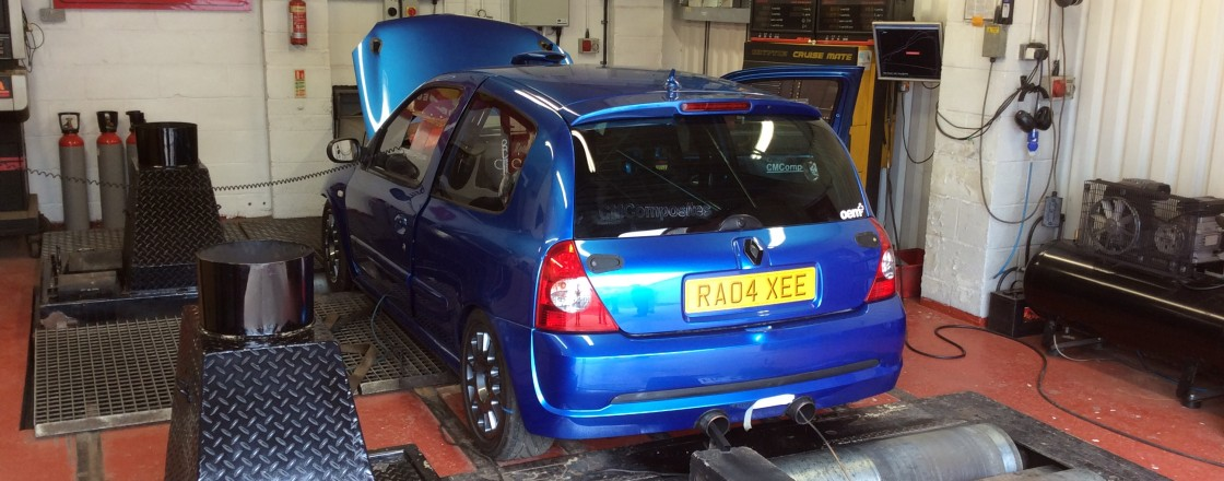 Clio Mapping