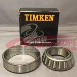 Timkin Atlas Side Bearing