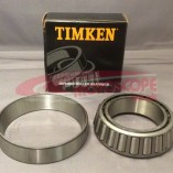 Timkin Fully Floating Hub Bearing