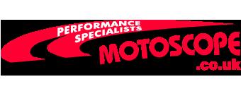 New Motoscope Website