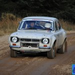 Rob Rook & Bernard Nolan - Ford Escort Mk 1
