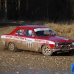 Chris Blake & Tony Walker-Ford Escort Mexico