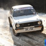 David Goose & Pete Dalton-Ford Escort Mk2