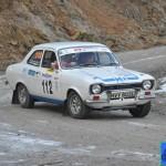 Stuart & Linda Cariss-Ford Escort Sport