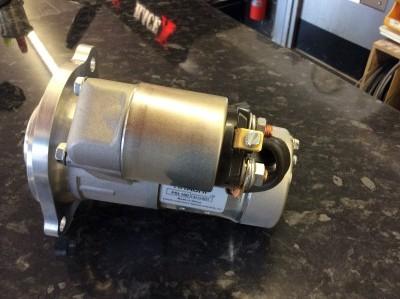Escort Mk1 & Mk2 Hitachi Starter Motor