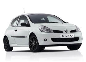 Powerflex clio