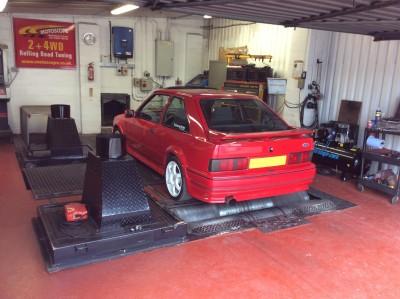 RS Turbo ZVH