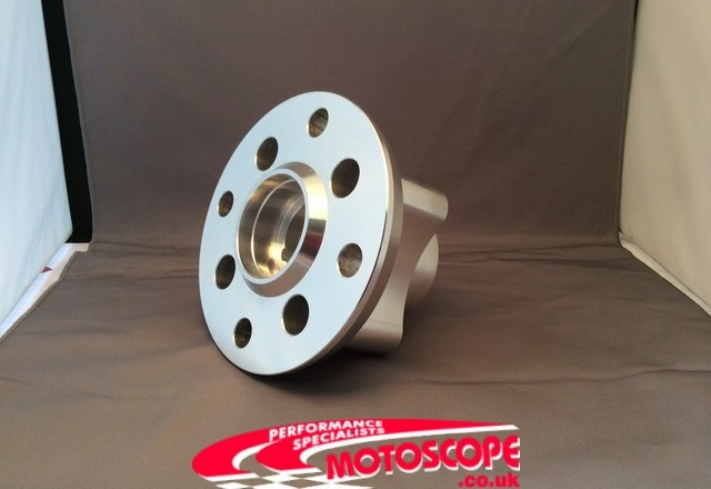 Gp4 Light Weight front hub