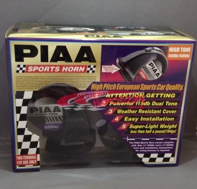 PIAA Air Horns