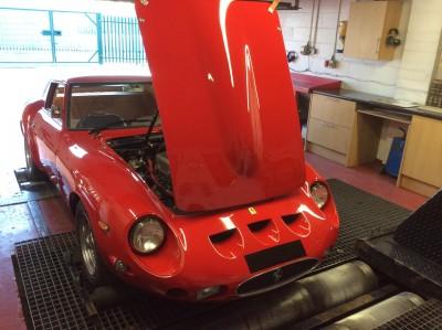 240 GTO