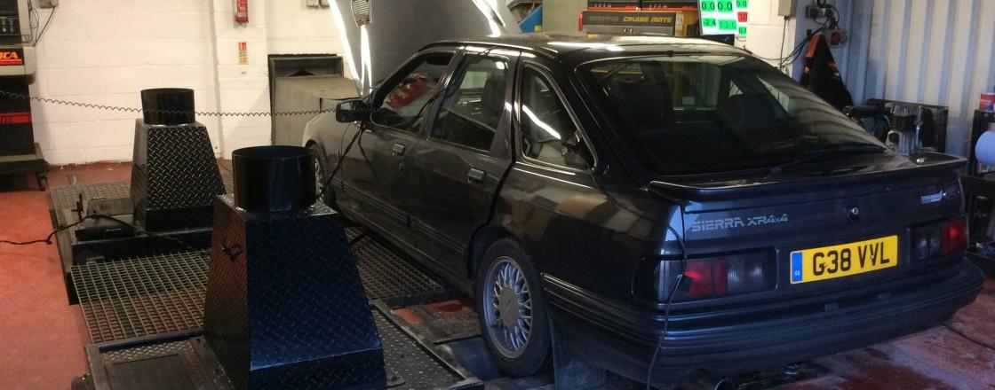 Turbo Technics XR4x4