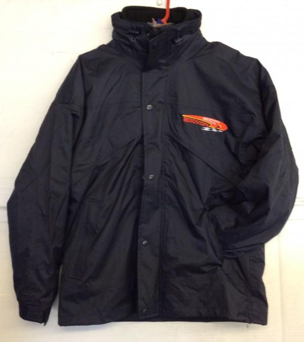 Motoscope Jacket