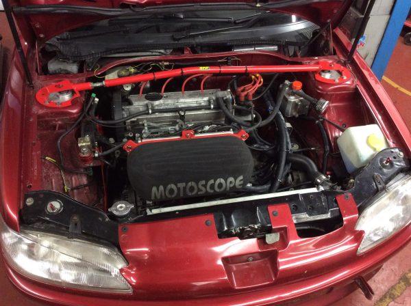 306 GTI 6